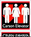 Carson Elevator
